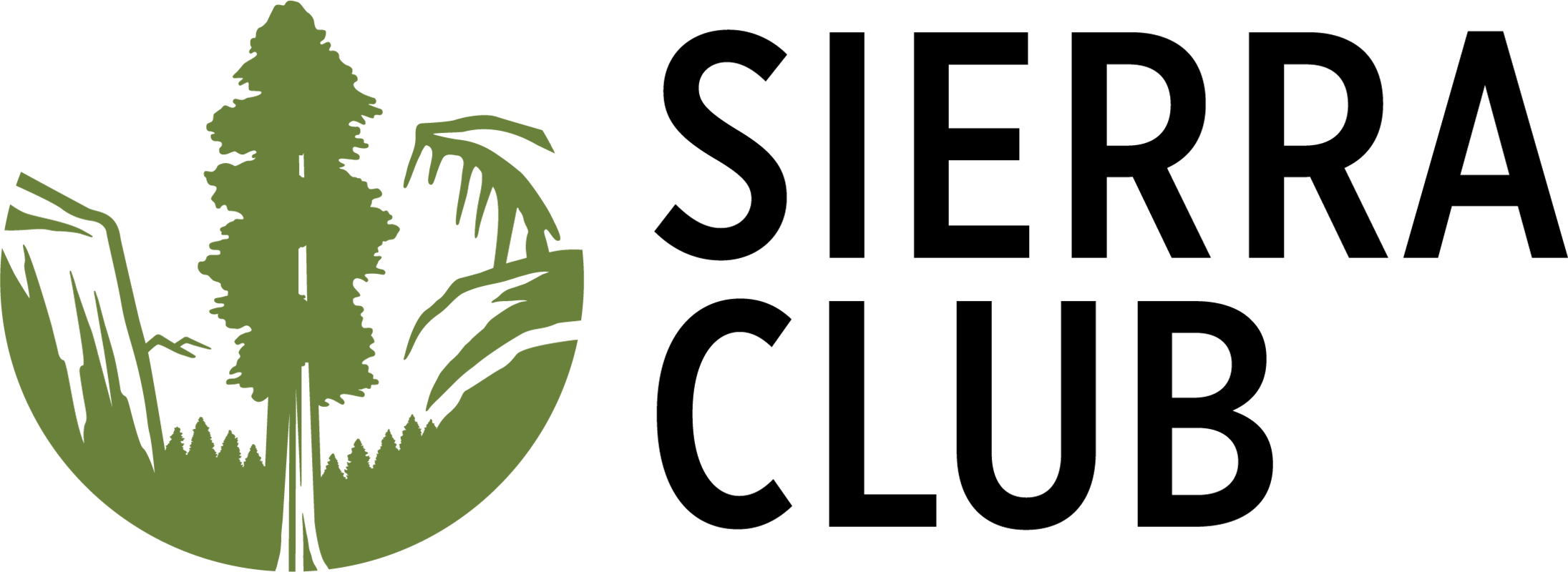 logo of Sierra Club, select to visit their website